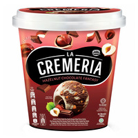 Nestle La Cremeria Ice Cream - Hazelnut Chocolate Fantasy