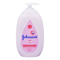 Johnson's Baby Regular Lotion