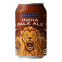 Brewerkz Can Beer - India Pale Ale