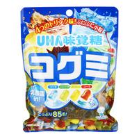 UHA Kogumi Flavoured Gummy Candy - Assorted