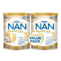 Nestle Nan Optipro HA Growing Up Milk Formula - Stage 3