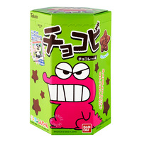 Tohato Chocobi Biscuit - Chocolate