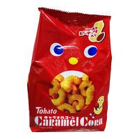 Tohato Caramel Corn - Caramel