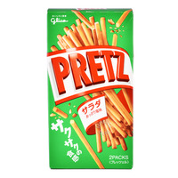 Glico Pretz Biscuit Sticks - Salad