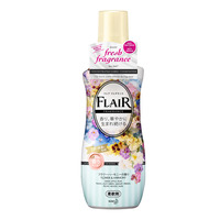 Flair Concentrated Fabric Conditioner - Flower & Harmony