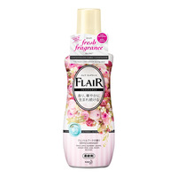 Flair Concentrated Fabric Conditioner - Gentle & Bouquet