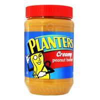 Planters Peanut Butter - Creamy