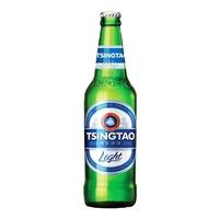 Laoshan Premium Bottle Beer - Light