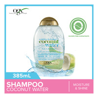 OGX Shampoo - Coconut Water