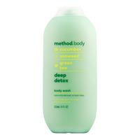 Method Body Wash - Deep Detox