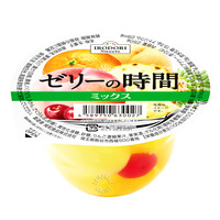 Irodori Sweets Fruit Jelly - Mixed Fruits