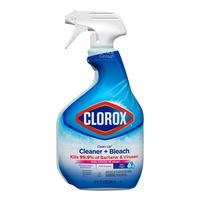 Clorox Clean-Up Cleaner + Bleach - Fresh Scent