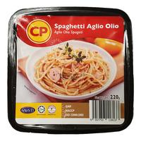 CP Ready To Eat Meal - Spaghetti Aglio Olio