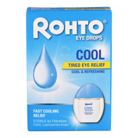 Rohto Eye Drops - Cool