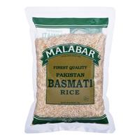 Malabar Pakistan Basmati Rice