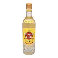 Havana Club Rum (3 Years)