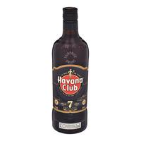 Havana Club Rum (7 Years)