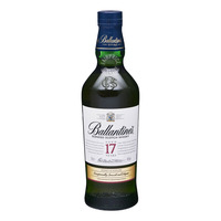Ballantine's Blended Scotch Whisky - 17 Years