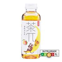 Cha Pai Oolong Tea - Peach