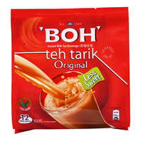 BOH Teh Tarik Instant Milk Tea Beverage - Original