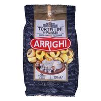 Arrighi Tortellini Pasta - Al Funghi Cheese