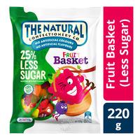TNCC Gummies - Fruit Basket (Less Sugar)