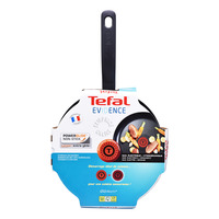 Tefal Evidence Saute Pan with Lid - 24cm