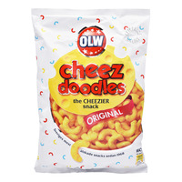 OLW Cheez Doodles - Original