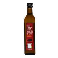 Tesco Extra Virgin Olive Oil - Spanish