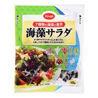 CO-OP Seaweed Salad