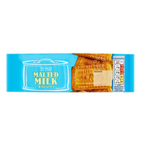 Tesco Biscuits - Malted Milk