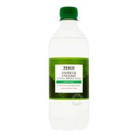 Tesco Natural Mineral Bottle Water - Ashbeck English (Sparkling)