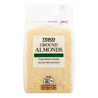 Tesco Almonds - Ground