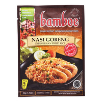 Bamboe Instant Spices - Nasi Goreng