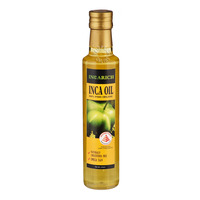 Incarich 100% Pure Organic Inca Oil