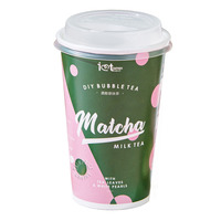 I Love Taimei DIY Bubble Milk Tea - Matcha