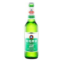 Tsingtao Beer Bottle - Bing Chun