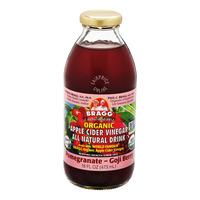 Bragg Organic Pomegrante Vinaigrette Dressing