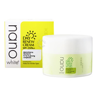 Nano White Renew Cream - Day (SPF 25)
