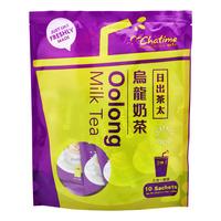 Chatime 3 in 1 Milk Tea Bags - Oolong