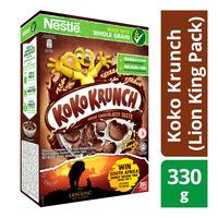 Nestle Cereal - Koko Krunch (Lion King Pack)