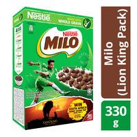 Nestle Cereal - Milo (Lion King Pack)