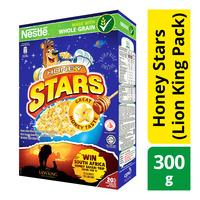 Nestle Cereal - Honey Stars (Lion King Pack)