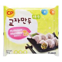 CP Korean Mandoo (Dumpling) - Mushroom