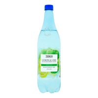 Tesco Flavoured Spring Water - Lemon & Lime