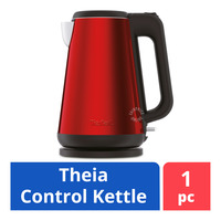 Tefal Theia Kettle - Red