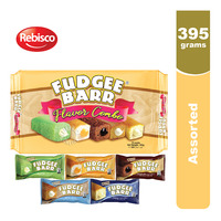 Fudgee Barr Cake - Flavor Combo