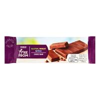 Tesco Free From Chocolate Bar