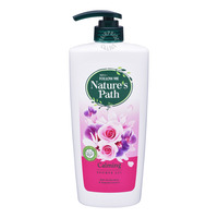 Follow Me Nature's Path Shower Gel - Calming