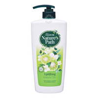 Follow Me Nature's Path Shower Gel - Uplifting
